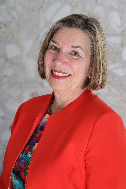 Carol DeMoulin