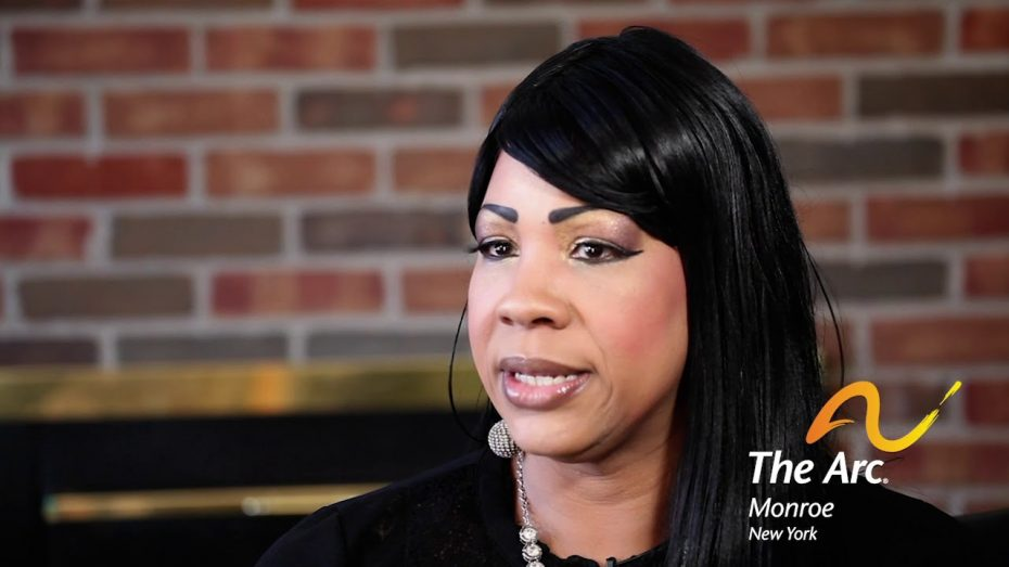 Stephania, Residence Manager at The Arc of Monroe, talks about career advancement