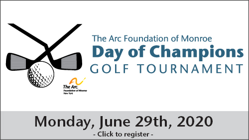 Day of Champions Golf Tournament
