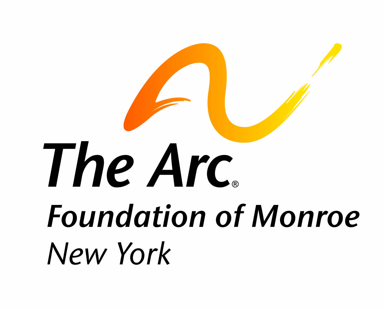 Arc of Monroe logo
