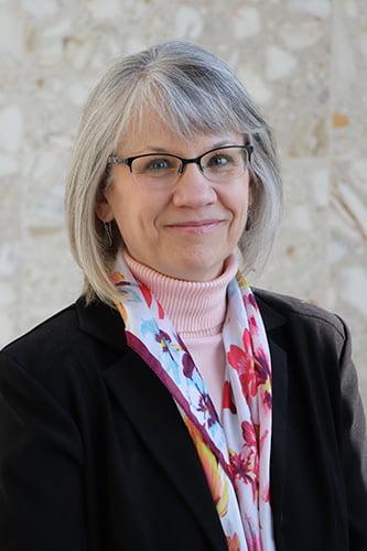 Linda Riggs